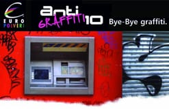 Порошковые краски Antigraffiti 10